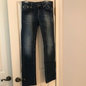 Miss Me Jeans - Miss Me Jeans Straight Leg